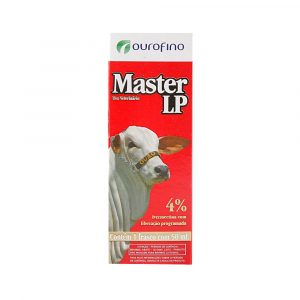 Master LP 50mL Ouro Fino