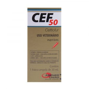 CEF 50 30mL