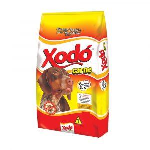 Ração Xodó para Cães Adultos Sabor Carne 20Kg