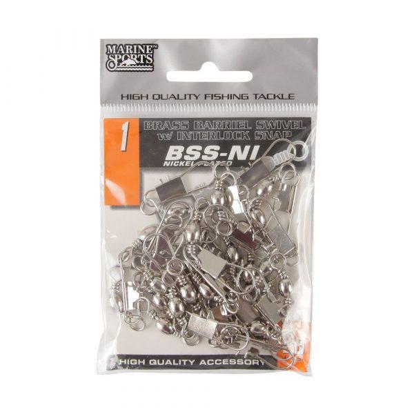 Girador de Níquel BBS-NI N01 Com 25 Unidades