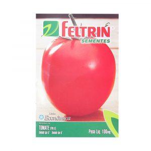 Sementes Feltrin Tomate IPA6 100mg