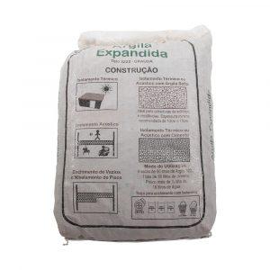 Argila Expandida Cinexpan 25Kg