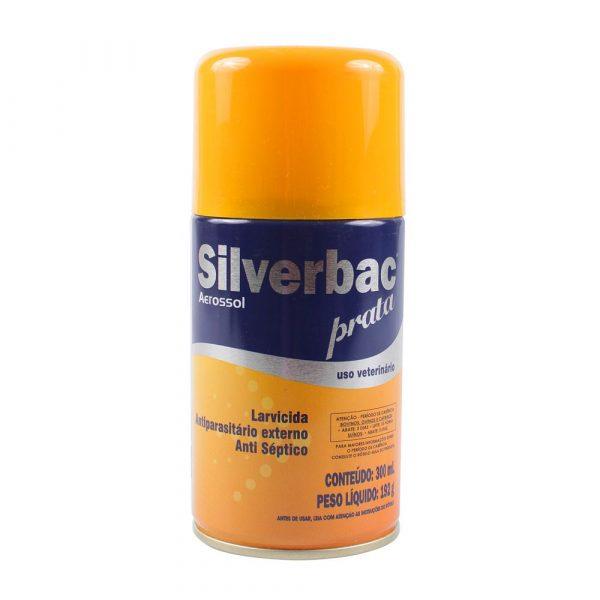 Silverbac Prata 300mL