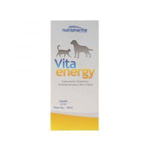 Vita Energy 30mL