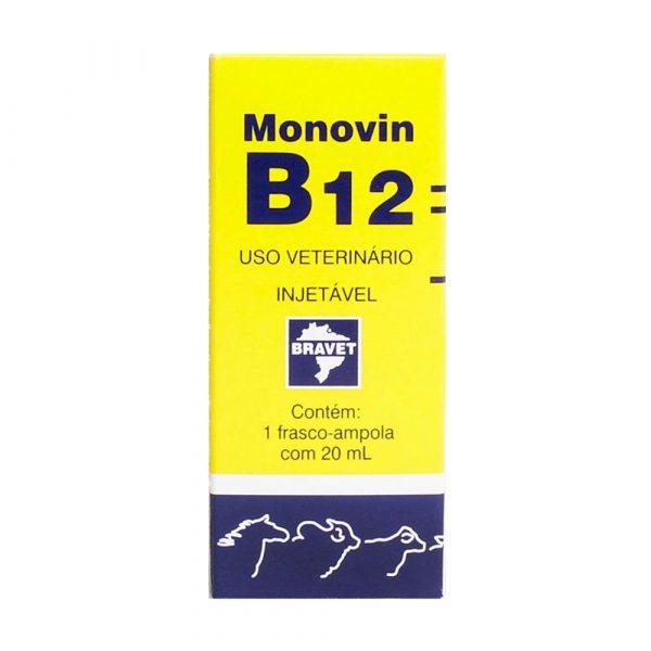 MONOVIN B12 20M
