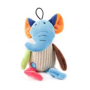 Brinquedo de Pelúcia Amigo Elefante Jambo Pet