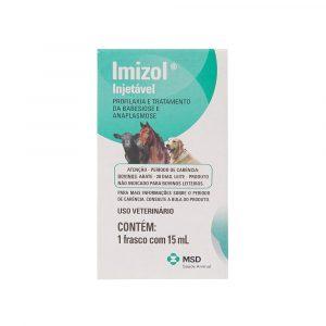 Imizol Injetável 15mL