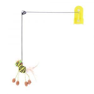 Brinquedo para Gato Balanço Cavalo 350608 Petmate