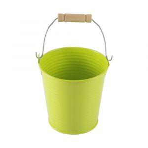 Vaso Decorativo de Aço SA188076