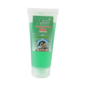 Gel Dental para Cães Dog Show Hortelã 60g