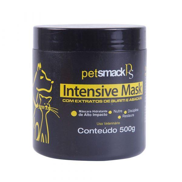 Máscara Intensive Mask Petsmack 500g