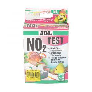 Teste de N02 Nitrito JBL