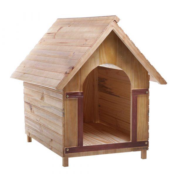 Casinha para Cães Pinus Nº06