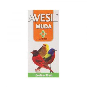 Avesil Muda 30mL