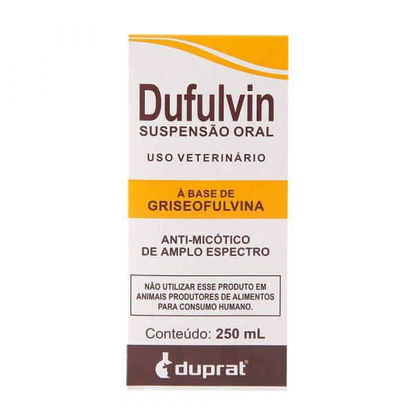 Dufulvin Suspensão Oral 250mL