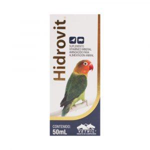 Hidrovit 50ml