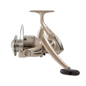 Molinete para Pesca Elite 4000 com 3 Rolamentos
