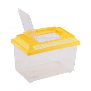 Aquário Plástico SFT-210A Amarelo
