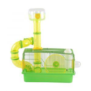 Gaiola para Hamster Petville Condo
