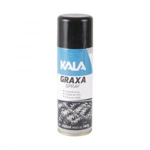 Graxa Spray Kala 200mL