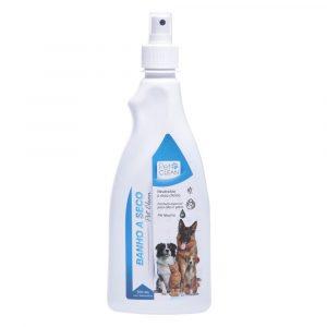 Banho a Seco Pet Clean Líquido 500ml
