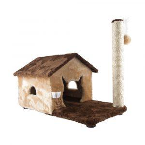 Arranhador para Gatos Fit House 1886-31 São Pet