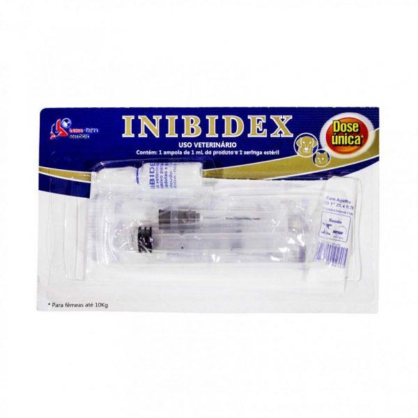 Inibidex Injetável 1,0ml
