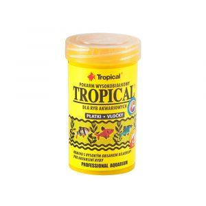 Ração Tropical Flakes 20g