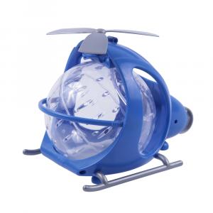 Acessório para Hamster Helicóptero Azul