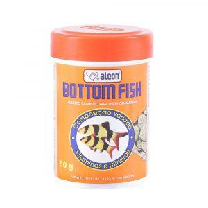 Ração para Peixe Alcon Botton Fish 50g