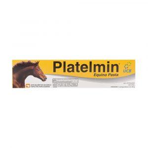 Platelmin Equino Pasta UCB 30g