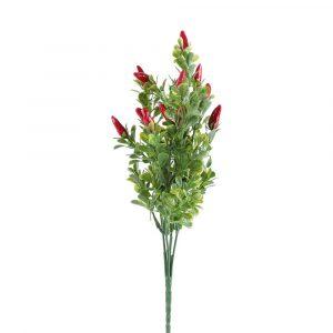 Bouquet Artificial Pimenta FL10239