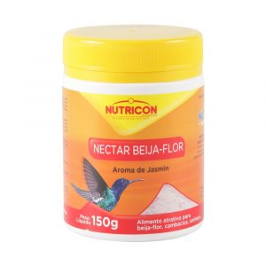 Néctar Nutricon para Beija-Flor 150g