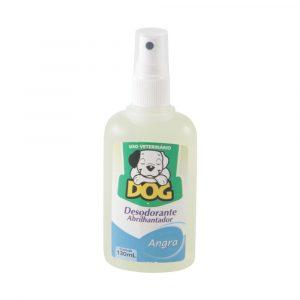 Desodorante Abrilhantador Dog Angra 130mL