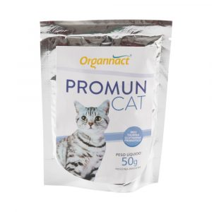 Promun Cat Organnact 50g