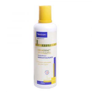 Shampoo Virbac Hexadene 250mL