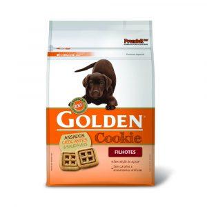 Petisco Golden Cookie para Cães Filhotes 250g