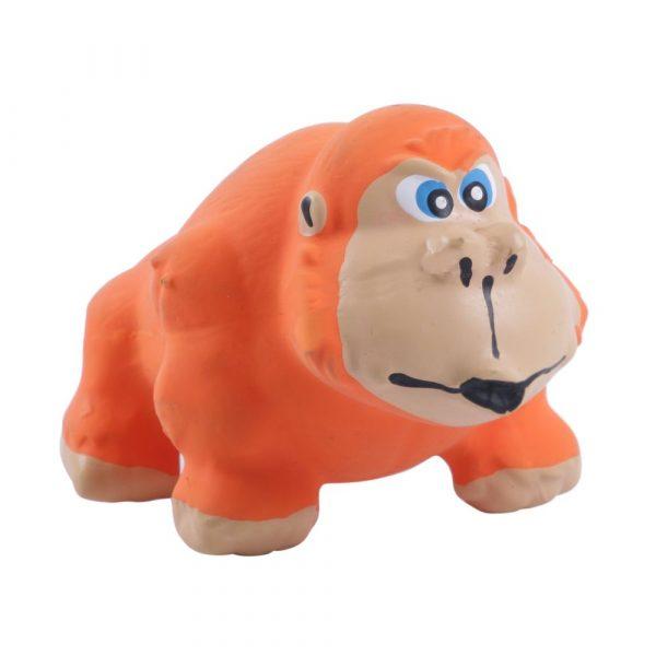 Brinquedo Látex Gorila 593