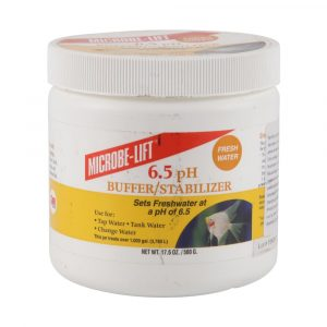 6.5 pH Buffer / Stabilizer Microbe-Lift 500g