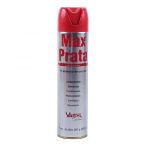 Max Prata 500mL Vansil