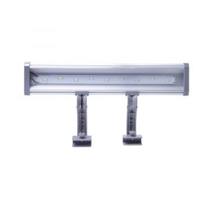 Lâmpada Led Energysaving Clip Light 220V 36cm