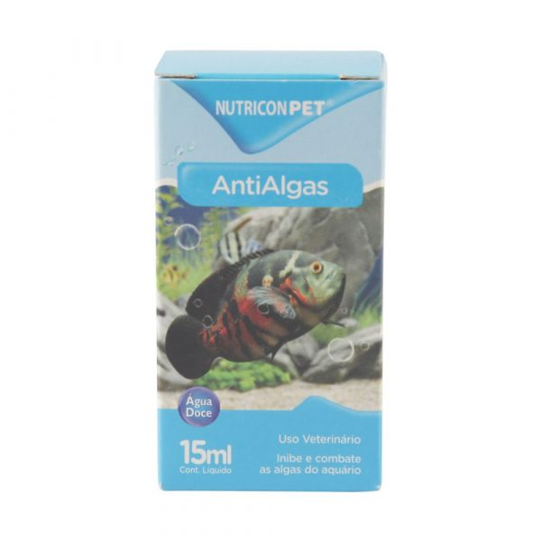 Antialgas Nutricon 15mL