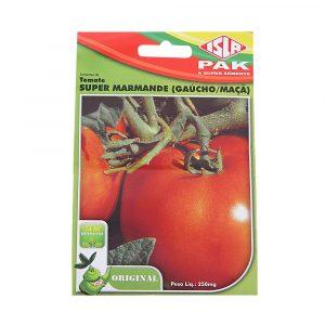 Semente Original Tomate Super Marmande (Gaúcho/Maçã) 250mg