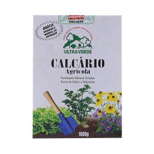 Calcário Agrícola 1Kg