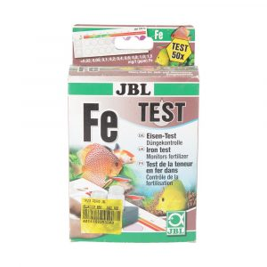 Teste de Ferro para Aquários JBL