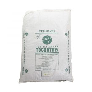 Adubo Ureia Tocantins 50Kg