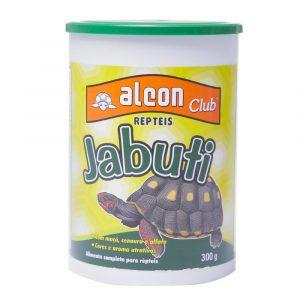 Ração Alcon Club para Répteis Jabuti 300g