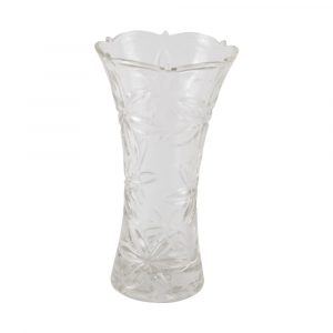 Vaso de Vidro GF30808 28,5cm