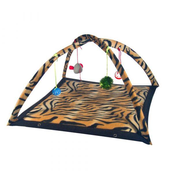 Tenda para Gato 70334 Chalesco