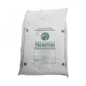 Adubo 00-20-00 SF Simples Tocantins 25Kg